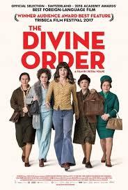 the divine order movie review 2017 roger ebert