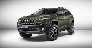 2015 jeep cherokee krawler conceptcarz com