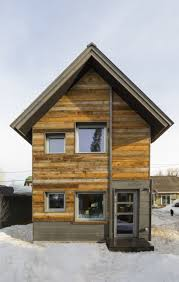 2 Bedroom Tiny House by This Small 2 Bedroom House In Steamboat Springs Colorado Combines