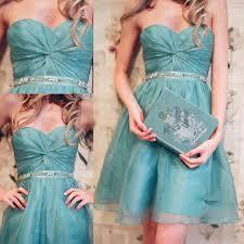 aliexpress com buy special duck egg blue bridesmaid dress