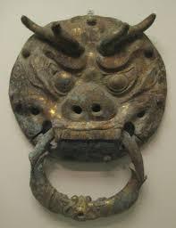file gilded bronze door knocker jpg wikimedia commons