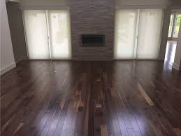 walnut flooring floor crafters boulder