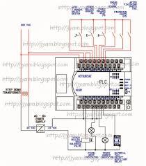 ac wiring diagram plc ac heating element diagram ac wiring color