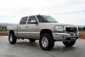 chevy gmc 1999 to 2007 1500 cst suspension