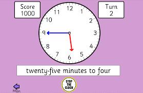 clock worksheets online solve problems involving measurement and estimation of intervals of