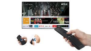 smart tv 75