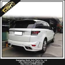 range rover evoque back range rover rear bumper range rover rear bumper suppliers and