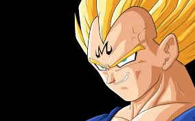 dragon ball vegeta wallpapers quality download free