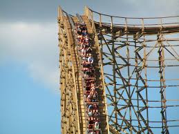 6 Flags In Chicago 3 Day Elementary Adventure Travel Guide
