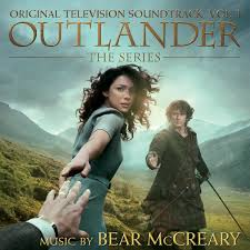 Blockers Ost Outlander Season 1 Vol 1 Original Television Soundtrack