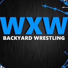 wxw backyard wrestling youtube backyard ideas