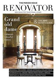 period homes interiors magazine period home renovator isubscribe au