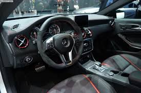 mercedes a45 mercedes a45 amg the most competent amg you seen