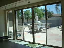 commercial glass sliding doors orange mirror and glass doors photo gallery door commercial 1