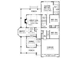 house plans 1700 sq ft house floor plans donald gardner