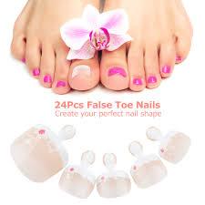 popular false toenail tips buy cheap false toenail tips lots from