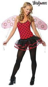Pin Halloween Costume Pinup Lady Bug Halloween Costume Lady Bug Costume