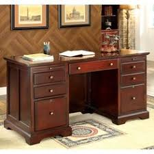 traditional ornate home office executive desk set dream