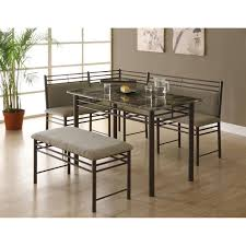 Contemporary Dining Sets by Dining Room Modern Contemporary Dining Chairs Walmart Dining