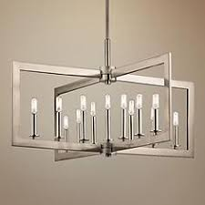 Kichler Dining Living Room Chandeliers Lamps Plus - Kichler dining room lighting