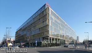 veolia siege social architecture nord est région parisienne ile de archiguide