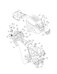 toro tractor parts model lx420 sears partsdirect