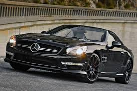 used 2015 mercedes benz sl class convertible pricing for sale