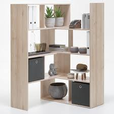 wooden corner bookcase corner bookcase for space optimization home design by john