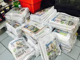 target black friday paper not in newspaper 11 ways to get free sunday newspaper coupons the krazy coupon lady