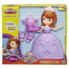 amazon play doh sofia dress toys u0026 games