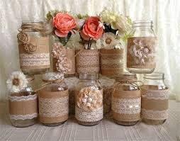 burlap wedding decorations 30 gorgeous rustic burlap wedding ideas