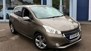 peugeot car 301 used peugeot 208 2015 for sale motors co uk