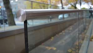 Glass Banisters Structural Glass Balustrade Archives Specification Product Update