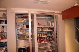 Built In For Refrigerator Ikea Hackers Ikea Hackers Installing Ikea Pax Doors As Sliding Closet Doors Ikea Hack