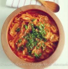 recette de cuisine kabyle plat kabyle aftir oukassoul les joyaux de sherazade