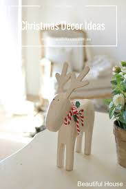 christmas home decor ideas beautiful house