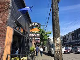 at seattle u0027s coastal kitchen a new espresso program that slays