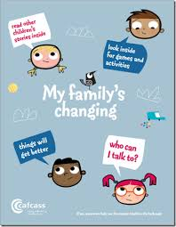 my family s changing activity book for children i am a child of