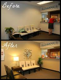 Physician Office Furniture by Best 25 Office Waiting Rooms Ideas On Pinterest Waiting Rooms