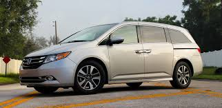 odyssey car reviews and news at carreview com 2016 toyota sienna u2013 driven review top speed