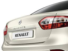 renault fluence trunk the renault fluence is a u0027big deal u0027 autoworld com my