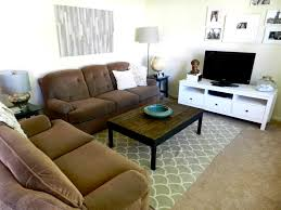 interior amusing design of the furniture at living room areas as
