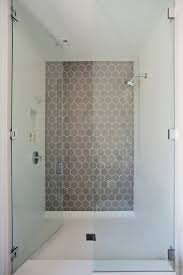Tiled Shower Ideas by Shower Shower Ideas Beautiful Concrete Shower Floor No Tile