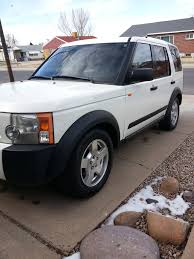 black land rover lr3 land rover lr3 in utah for sale used cars on buysellsearch