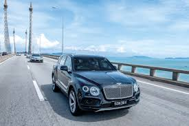 lexus singapore leng kee the ultimate road trip car has to be the uber comfy bentley