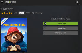 how to download amazon prime videos to watch offline