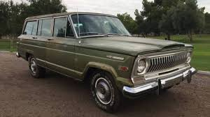 1970 Jeep Wagoneer For Sale Sj Usa Classifieds Craigslist Ebay Ads