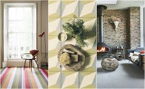 trends in interior design home design