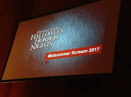 vip experience halloween horror nights halloween horror nights spills their guts at midsummer scream