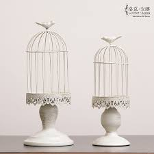 Home Decoration Wholesale Best Artistic Birdcage Decor Wholesale 3436